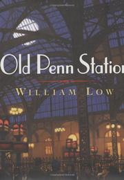 Cover art for OLD PENN STATION