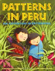 PATTERNS IN PERU by Cindy Neuschwander