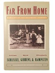 FAR FROM HOME by Lillian Schlissel