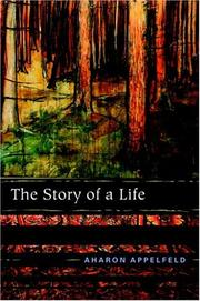 Book Cover for THE STORY OF A LIFE