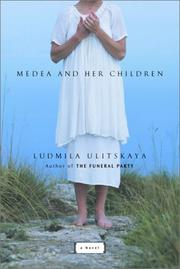 Cover art for MEDEA AND HER CHILDREN