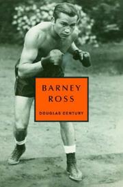 BARNEY ROSS by Douglas Century