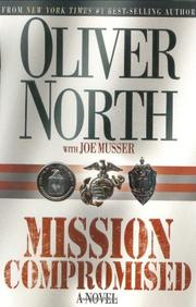 Book Cover for MISSION COMPROMISED