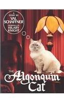 ALGONQUIN CAT by Val Schaffner