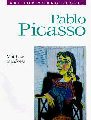 PABLO PICASSO by Matthew Meadows
