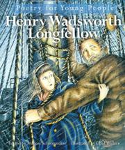 POETRY FOR YOUNG PEOPLE by Henry Wadsworth Longfellow
