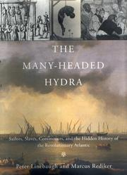 Book Cover for THE MANY-HEADED HYDRA