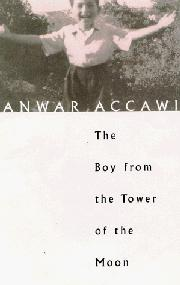 Book Cover for THE BOY FROM THE TOWER OF THE MOON
