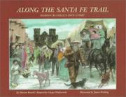 Cover art for ALONG THE SANTA FE TRAIL