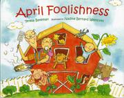 Cover art for APRIL FOOLISHNESS