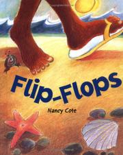 FLIP-FLOPS by Nancy Cote