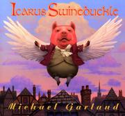 ICARUS SWINEBUCKLE by Michael Garland
