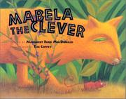 Book Cover for MABELA THE CLEVER