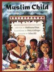 Cover art for MUSLIM CHILD