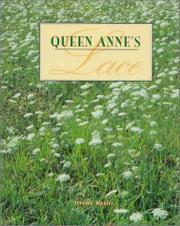 QUEEN ANNE'S LACE by Jerome Wexler