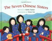 THE SEVEN CHINESE SISTERS by Kathy Tucker