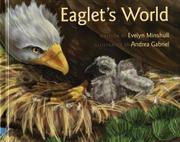 EAGLET'S WORLD by Evelyn Minshull