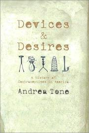 DEVICES AND DESIRES by Andrea Tone