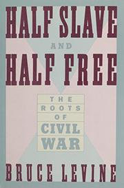 HALF SLAVE AND HALF FREE by Bruce Levine