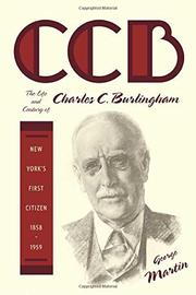 CCB by George Martin