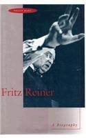 FRITZ REINER by Philip Hart