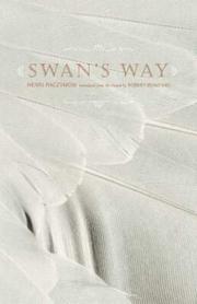 SWAN'S WAY by Henri Raczymow