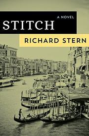 STITCH by Richard Stern