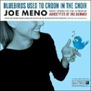 BLUEBIRDS USED TO CROON IN THE CHOIR by Joe Meno