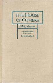 THE HOUSE OF OTHERS by Silvio d'Arzo