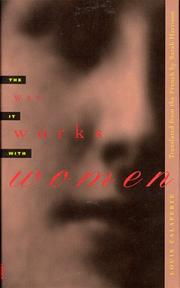 THE WAY IT WORKS WITH WOMEN by Louis Calaferte