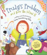 Cover art for PRUDY'S PROBLEM