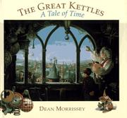 Cover art for THE GREAT KETTLES