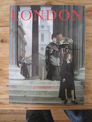 LONDON by John Russell