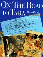 ON THE ROAD TO TARA by Aljean Harmetz