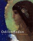 ODILON REDON by Douglas W. Druick