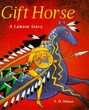 GIFT HORSE by S.D. Nelson