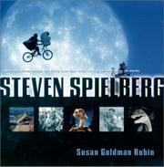 STEVEN SPIELBERG by Susan Goldman Rubin