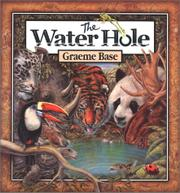 Book Cover for THE WATER HOLE