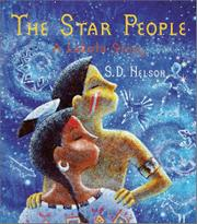 THE STAR PEOPLE by S.D. Nelson