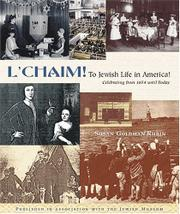 Cover art for L'CHAIM!