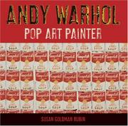 Cover art for ANDY WARHOL