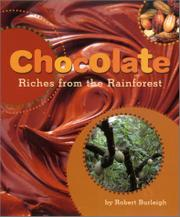 Cover art for CHOCOLATE