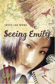 Book Cover for SEEING EMILY
