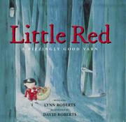 LITTLE RED by Lynn Roberts