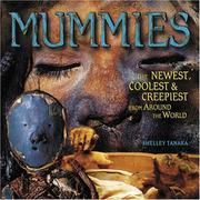 MUMMIES by Shelley Tanaka