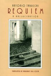 REQUIEM by Antonio Tabucchi
