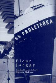 Cover art for S.S. PROLETERKA