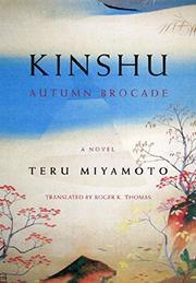 KINSHU by Teru Miyamoto