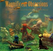 MAGNIFICENT OBSESSIONS by Mitch Tuchman