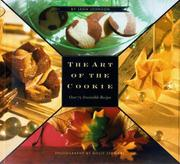THE ART OF THE COOKIE by Jann Johnson